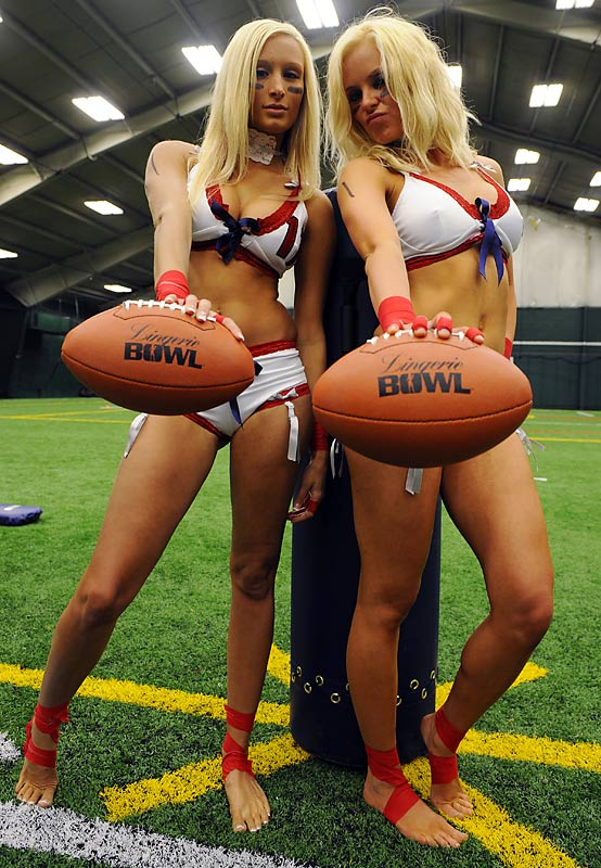 Have removed lingerie football league women nude think, that