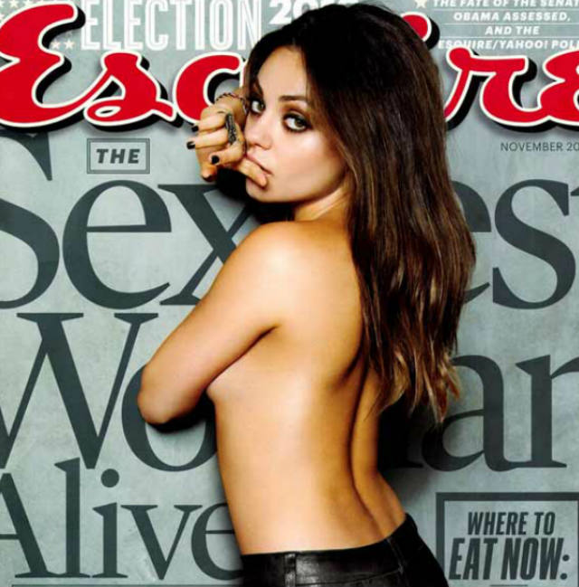 Top ten hottest woman alive